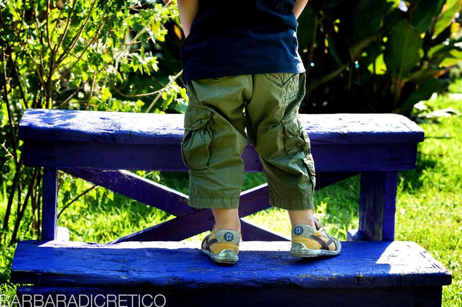 Piccole pesti | Romagnoli….dreaming of summer