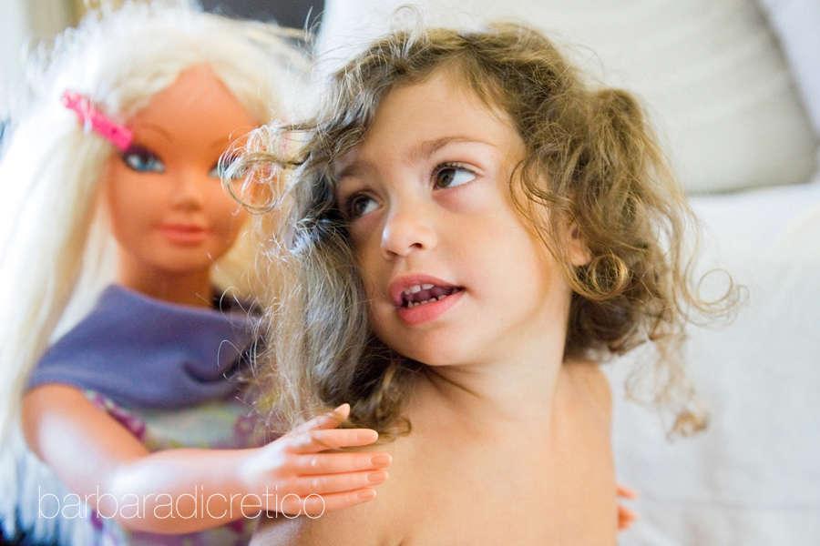 Aurora | kids | portrait