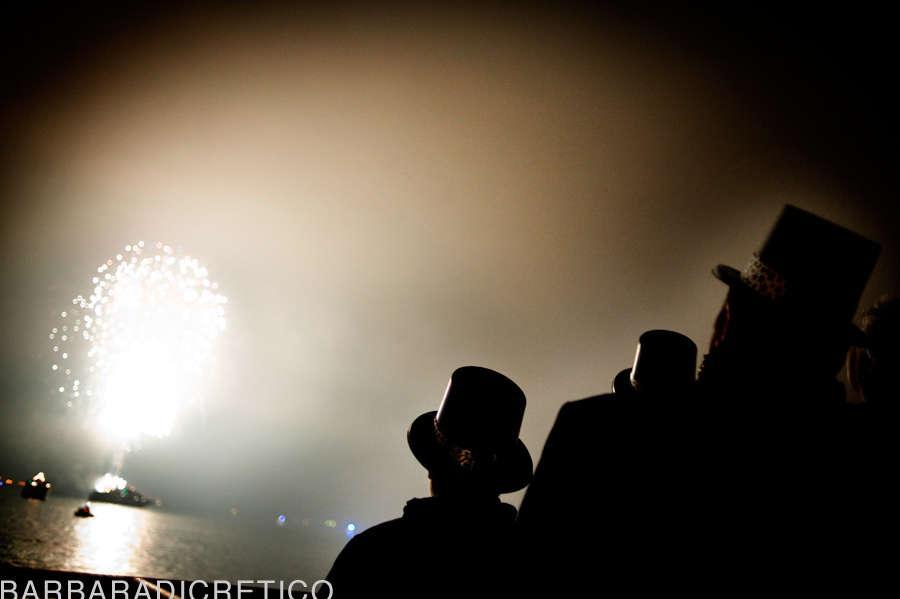 Auguri per il nuovo anno Wishes for New Year