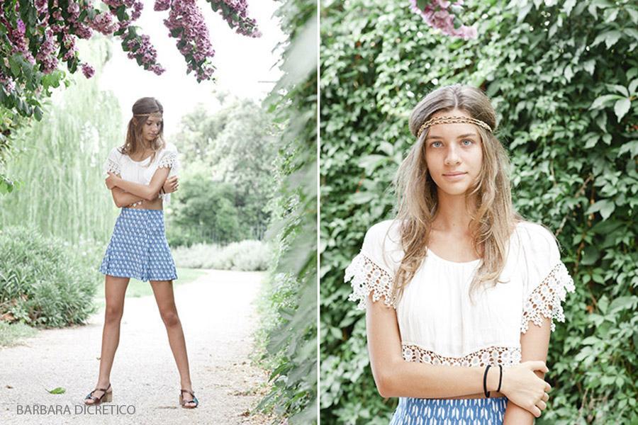 L'estate 2016 secondo Lilimill | Barbara Di Cretico