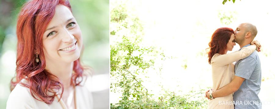 Elopement - Nikita&Andrea | Italy Photographer | Barbara Di Cretico