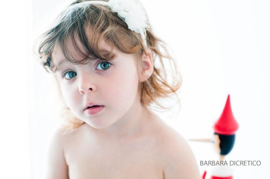 Sofia | family portrait | Barbara Di Cretico