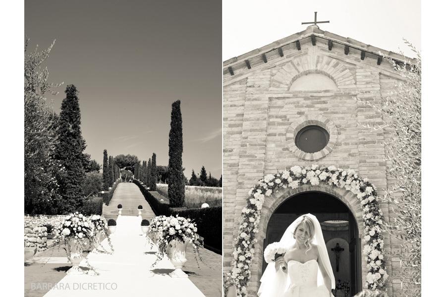 Il Poggio | Ascoli Piceno | Marco & Barbara