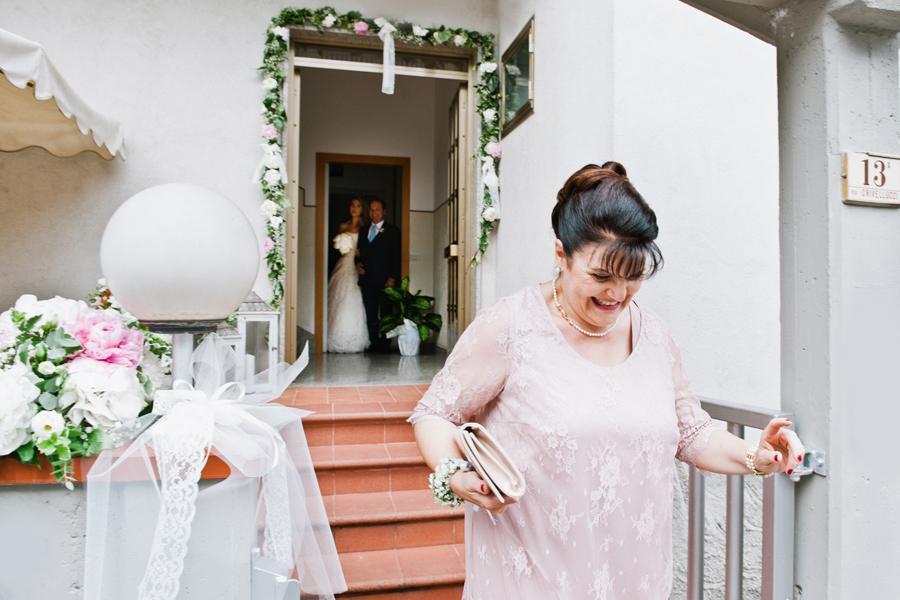 Silvia e Giampaolo | Villa Boccabianca
