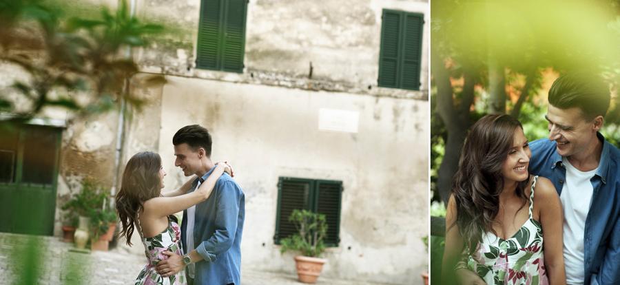 Torre di Palme in Love | Marche | Italy