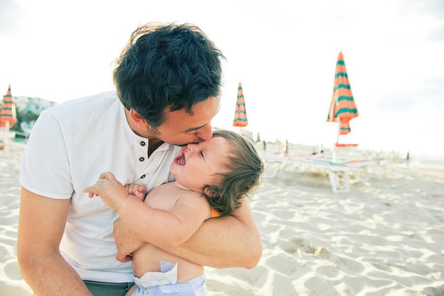 Un'estate al mare   Adriatico   Family Beach Vacation