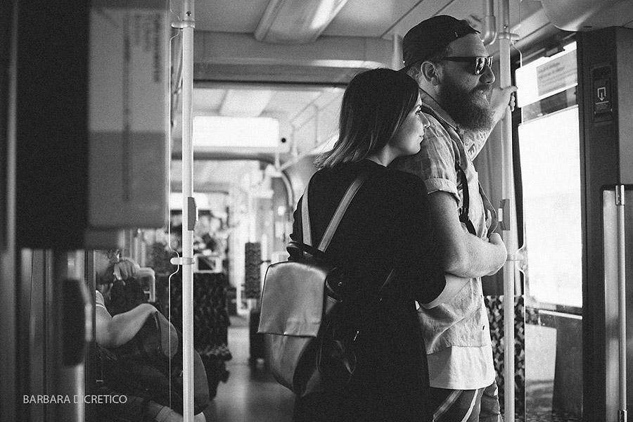 Dario e Ilaria | Innamorarsi a Berlino