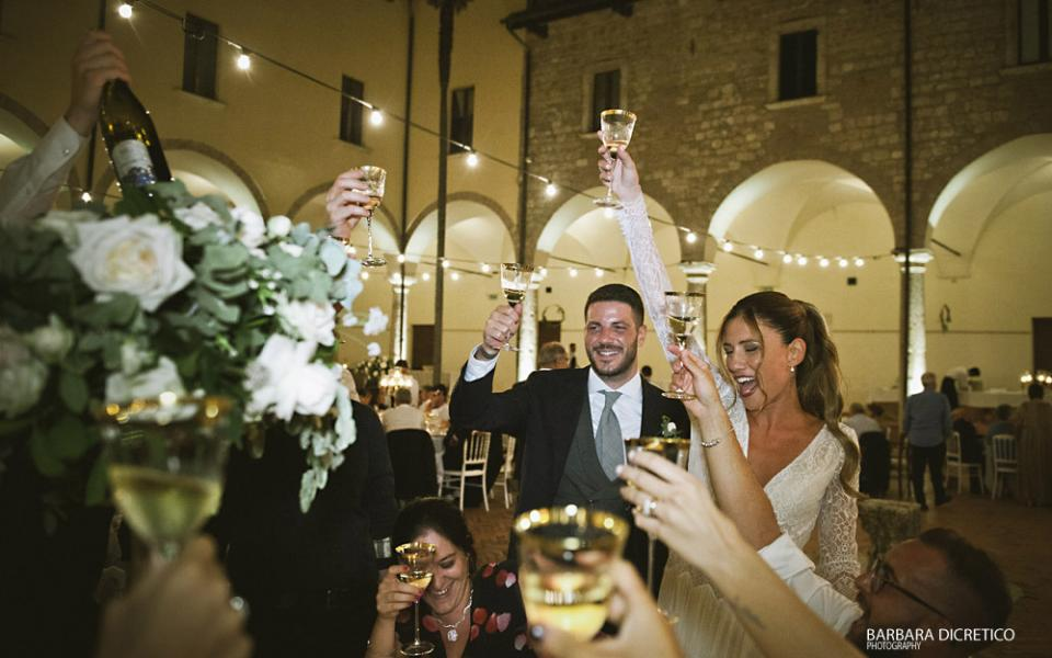 Il matrimonio che vorrei… | Ascoli Piceno | Barbara Di Cretico