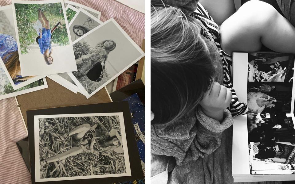 le vostre foto tra 20 anni | Barbara Di Cretico