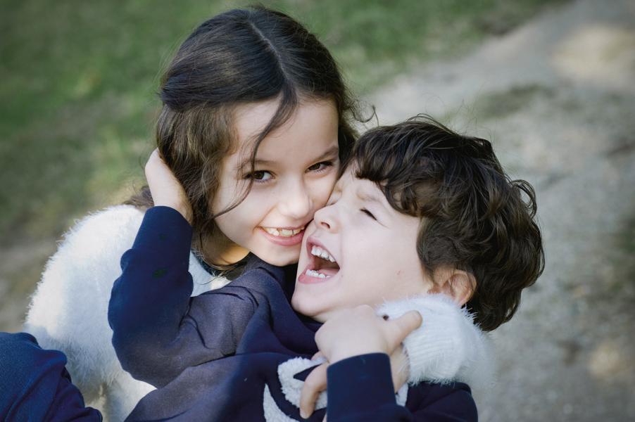 ogni foto una storia d'amore | ritratto di famiglia | Barbara Di Cretico
