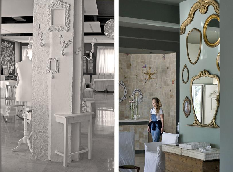 Hotel Roma | come a casa | respirando arte | Barbara Di Cretico fotografia