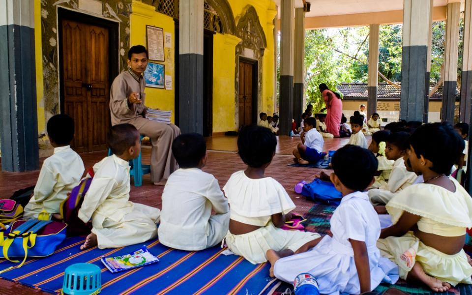 Matara | scuola buddista
