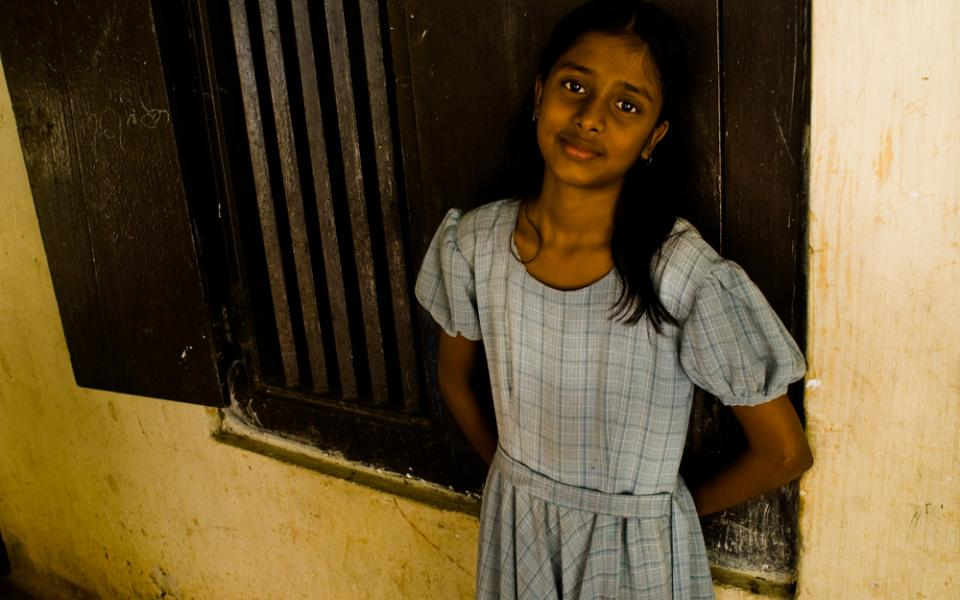 Dangedara | Yasodara Children Home | ragazze violate